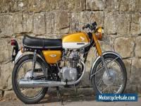 Honda CB175 K4 1970