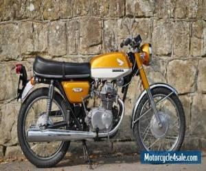 Honda CB175 K4 1970 for Sale