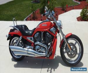 2005 Harley-Davidson VRSC for Sale