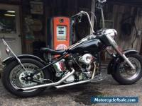 1977 Harley-Davidson Other