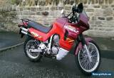 Honda Transalp XL600V for Sale