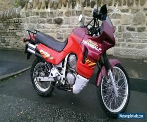 Honda Transalp XL600V for Sale