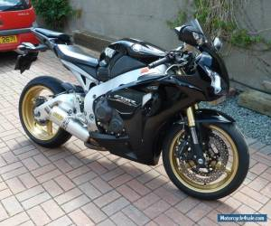 CBR1000RR Fireblade 2011 for Sale