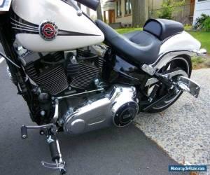2014 Harley-Davidson Breakout for Sale