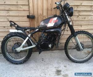 yamaha dt 175 for Sale