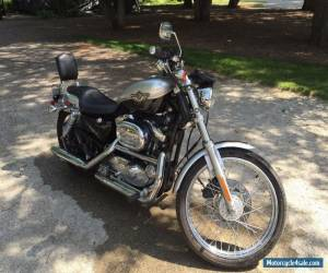 2003 Harley-Davidson Sportster for Sale