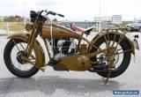 1929 Harley-Davidson Other for Sale