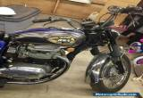 1970 BSA Lightning for Sale