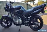 Suzuki GS500 2009 Excellent condition Low Km Motorcycle LAMS approved for Sale