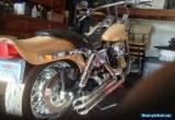 1995 Harley-Davidson Touring for Sale