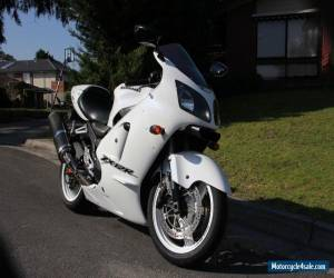 2000 Kawasaki ZX12R for Sale