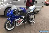 2008 Yamaha r1 4c8 track race bike REDUCED TO SELL for Sale