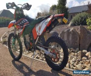 2008 KTM 450 EXCR for Sale