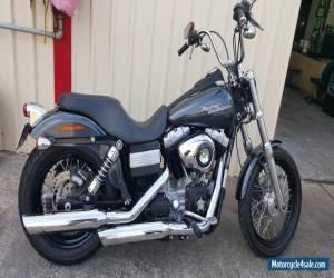 Harley Davidson 2009 Street Bob for Sale