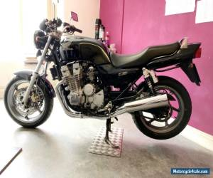 Honda cb750(Sevenfifty)f2n-s for Sale