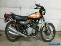 1973 Kawasaki Other
