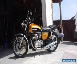 Honda cb 500four  -4 for Sale