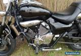 """KAWASAKI 07as BRAND NEW COND"""" will look at anything as part trade for Sale"""