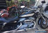 2004 Harley-Davidson Sportster for Sale