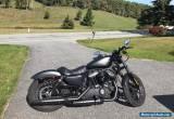 2016 Harley-Davidson Sportster for Sale