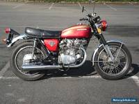 1970 Honda CB450 Classic px and delivery possible