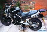 Yamaha BT1100 Bulldog for Sale
