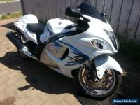 Suzuki Hayabusa Turbo Gen 2 - 400hp 2010 Garrett Turbo Low KM