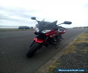 Honda CBF 600 SA 2009 ABS for Sale
