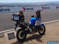 2010 Yamaha Super Tenere XT1200Z Adventure Road Bike VGC but been written off.