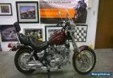 1992 Yamaha Virago for Sale