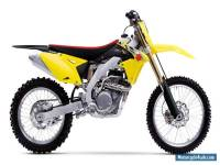 2014 Suzuki RMZ450 BRAND NEW