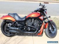 2011 Harley-Davidson VRSC