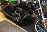 2002 Harley-Davidson Dyna for Sale