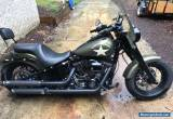 2016 Harley-Davidson Softail for Sale