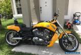 2012 Harley-Davidson VRSC for Sale