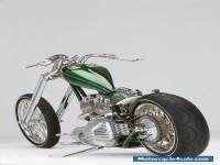 2004 Harley-Davidson VIRIDIAN
