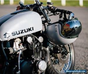 Suzuki GS550 for Sale in Australia