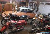 1976 Honda Gold Wing for Sale