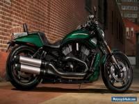 2015 Harley-Davidson VRSC