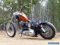 1979 Harley-Davidson FXS 80