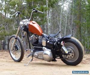 1979 Harley-Davidson FXS 80 for Sale