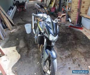Kawasaki z750 2006 for Sale