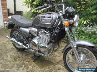 2002 TRIUMPH THUNDERBIRD BLACK/SILVER LOW MILEAGE - SUPERB