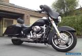 Harley Davidson Street Glide Low Kms  for Sale