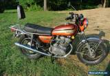 1973 Yamaha XS TX 500 for Sale