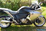 VFR 1200 FD-A Dual Clutch ABS for Sale