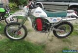 KTM Rotax 600 83/84 Evo Motocross Twinshock Enduro Vinduro Rotax Thumper for Sale
