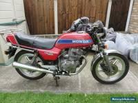 Honda CB400N Superdream Spares Or Repairs