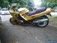 Honda CBR1000F classic 1991 CBR 1000