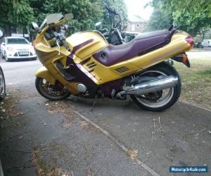 Honda CBR1000F classic 1991 CBR 1000 for Sale